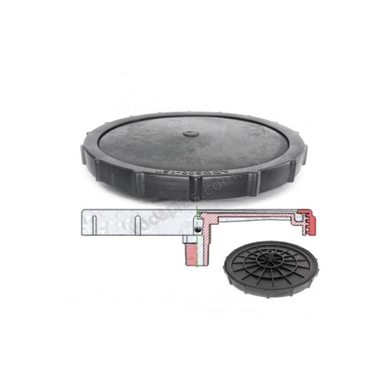 Распылитель Aquaflex дисковый 300 мм (с обратным клапаном)