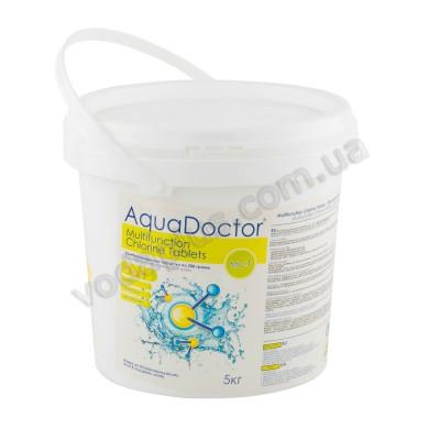Мультитаб 3 в 1 1 кг AquaDoctor MC-T