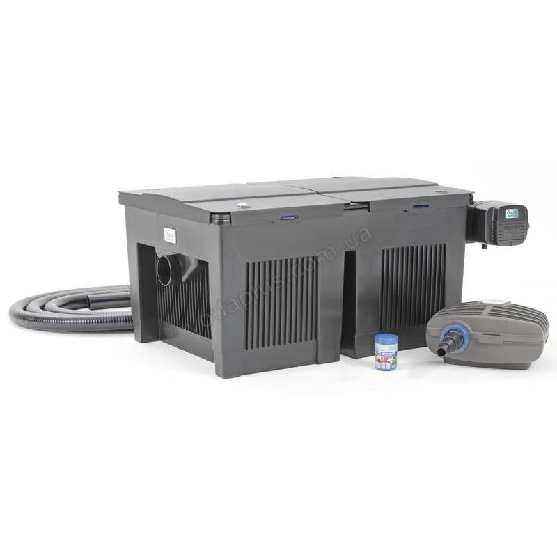 Комплект фильтрации Oase BioSmart Set 24000 для пруда