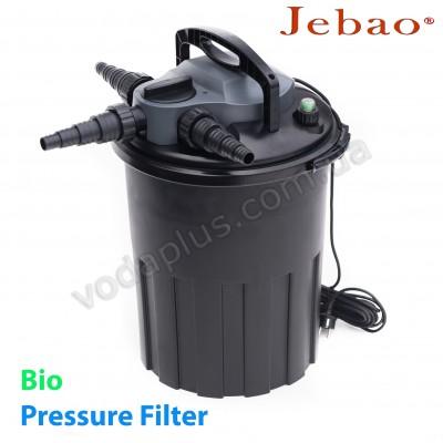Фильтр напорный для пруда Jebao CBF-15000
