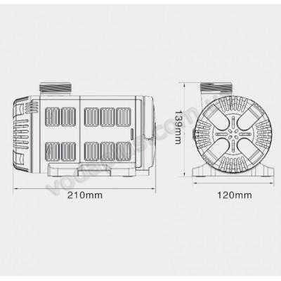 Насос для пруда SunSun (Grech) CET-15000