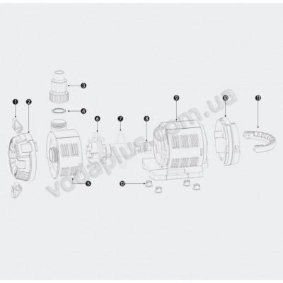 Насос для пруда SunSun (Grech) CET-8000