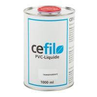 Жидкий ПВХ для пленки Cefil (прозрачный)