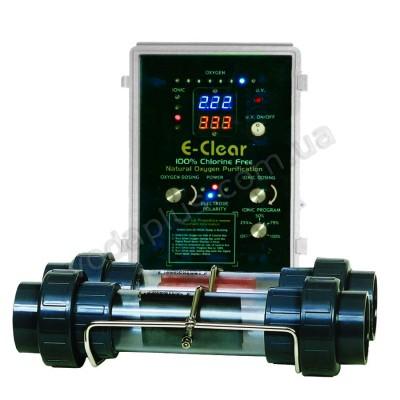 Бесхлорная система E-CLEAR MK7/CF1-150