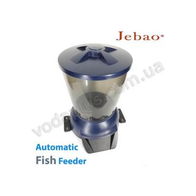 Автоматическая кормушка для пруда Jebao Fish Feeder
