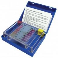Тестер таблеточный pH и Cl/Br Kokido
