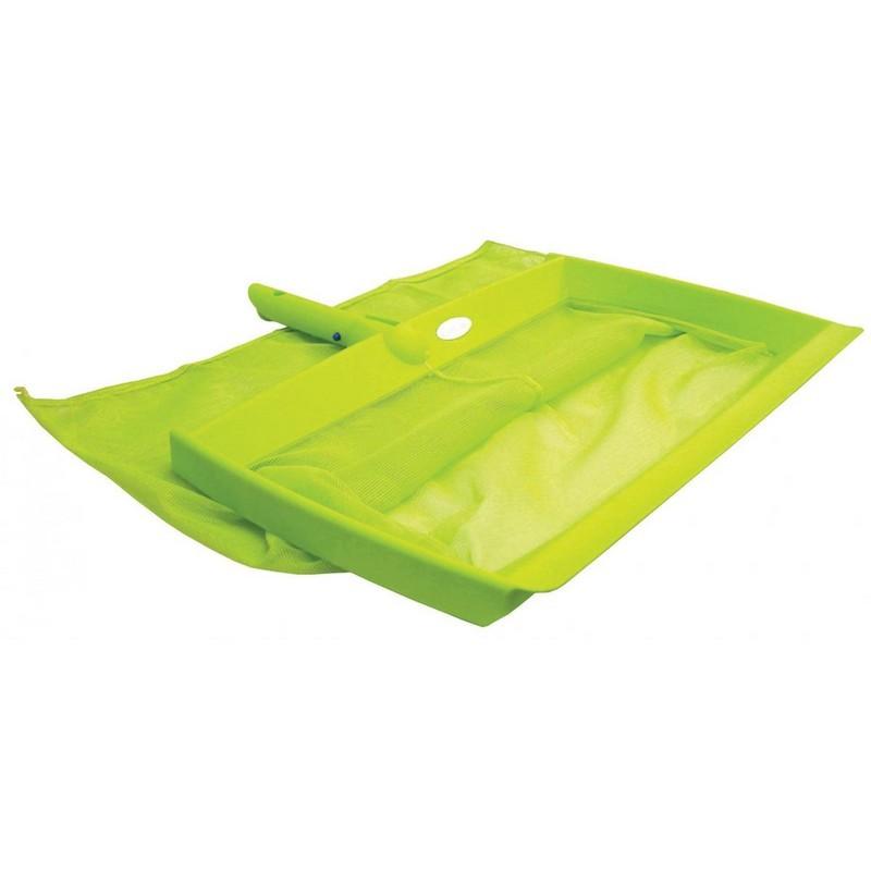 Сачок донный с мешком без ручки Design-O