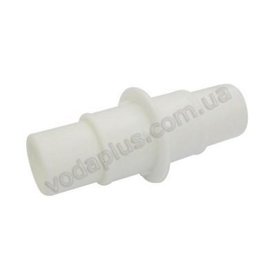 Фитинг соединительный для пылесосного шланга 38/32 мм
