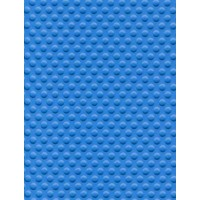 Лайнер Alkorplan 2000 Non-Slip (антислип синий) (цена за м2)