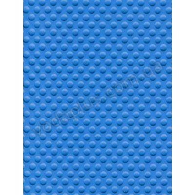 Пленка для бассейна Alkorplan 2000 Non-Slip (антислип синий)