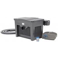 Комплект фильтрации Oase BioSmart Set 18000 для пруда