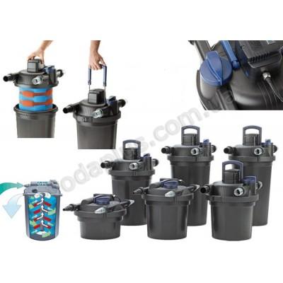 Комплект фильтрации Oase FiltoClear Set 16000 для пруда