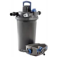 Комплект фильтрации Oase FiltoClear Set 20000 для пруда
