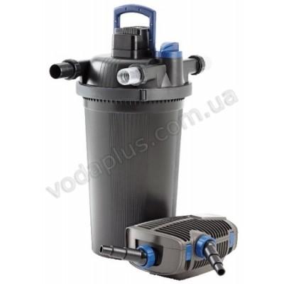 Комплект фильтрации Oase FiltoClear Set 30000 для пруда