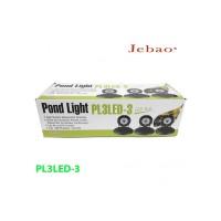 Светильник для пруда Jebao PL3LED-3