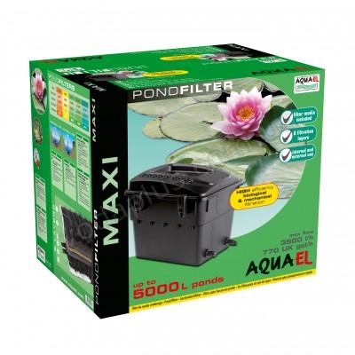 Фильтр для пруда Aquael Maxi