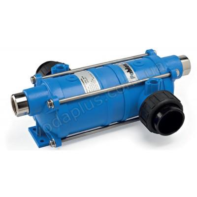 Теплообменник спиральный Pahlen Hi-Temp 75 kW
