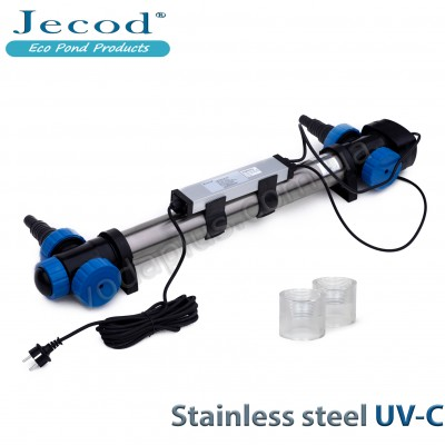 УФ-стерилизатор Jebao (Jecod) STU-75GS