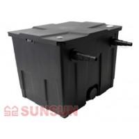 Проточный фильтр для пруда SunSun CBF 350-UV