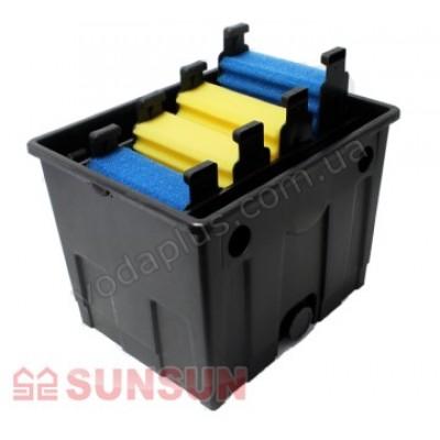 Проточный фильтр для пруда SunSun CBF 350
