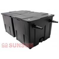Проточный фильтр для пруда SunSun CBF 350 B