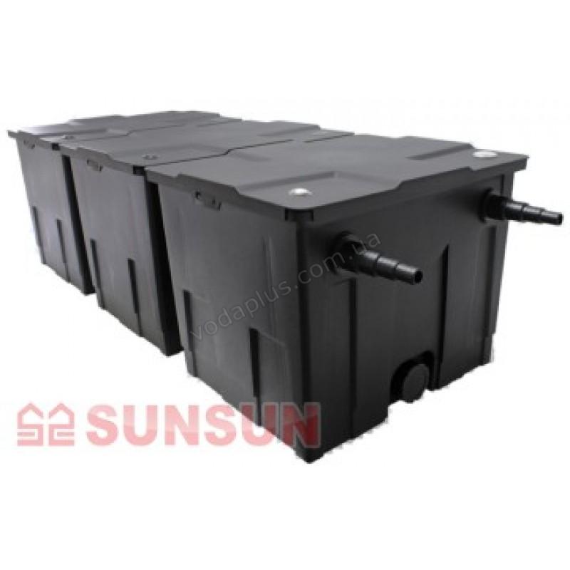 Проточный фильтр для пруда SunSun CBF 350 C