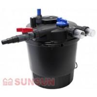 Напорный фильтр для пруда SunSun CPF-20000 36W