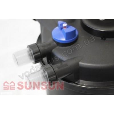 Напорный фильтр для пруда SunSun CPF-50000 55W