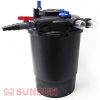 Напорный фильтр для пруда SunSun CPF-30000 55W