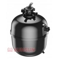 Напорный фильтр для пруда SunSun CSF-600 55W
