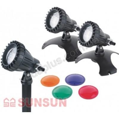 Светильники для пруда SunSun CQD-120B