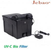 Фильтр проточный для пруда Jebao UBF-12000E