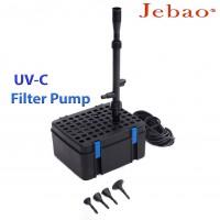 Подводный фильтр для пруда Jebao UFP-2000 UV 11W