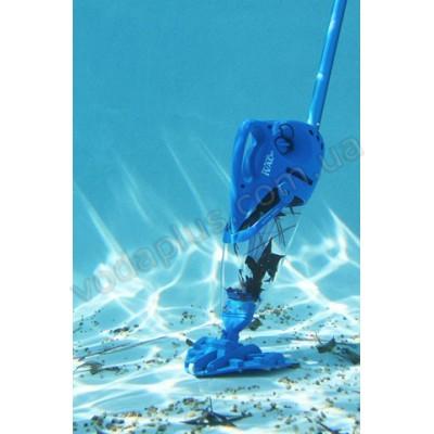 Ручной автономный пылесос Pool Blaster iVac M3