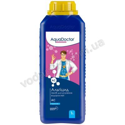 Альгицид 1 л AquaDoctor AC