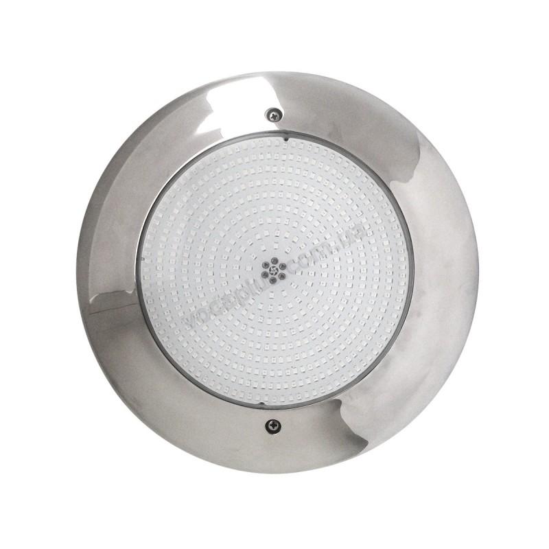 Прожектор светодиодный Aquaviva HT201S - 252led (нерж)