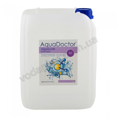 Альгицид 5 л AquaDoctor AC