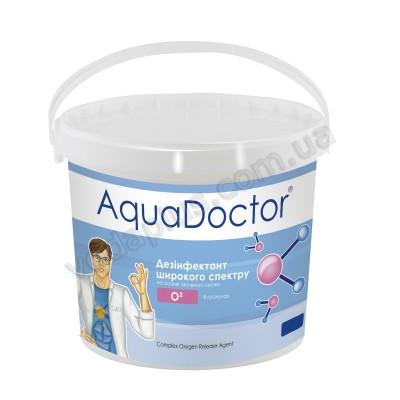 Активный кислород 5 кг AquaDoctor O2