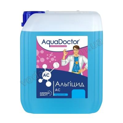 Альгицид 20 л AquaDoctor AC