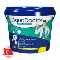 Коагулянт 1 кг AquaDoctor FL (гранулы)