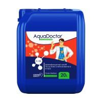Хлор жидкий 20 л AquaDoctor C-15L