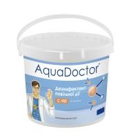 Медленно растворимый хлор 1 кг AquaDoctor C90 -T