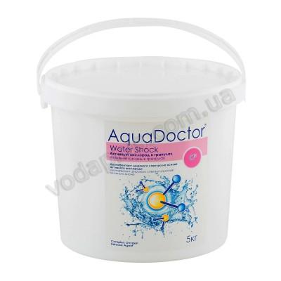 Активный кислород 25 кг AquaDoctor O2