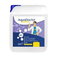 Средство для консервации бассейна на зиму 5 л AquaDoctor Winter Care