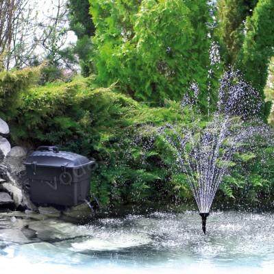 Комплект фильтрации для пруда Aquael Klarjet 15000