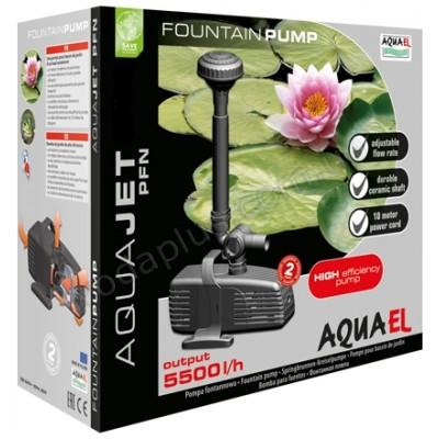 Насос для пруда Aquael AquaJet PFN 3500