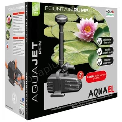 Насос для пруда Aquael AquaJet PFN 7500