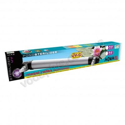 Уф стерилизатор AquaEl PS-30 W