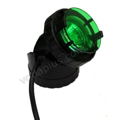 Светильники для пруда Aquael Waterlight Quadro 4х10W