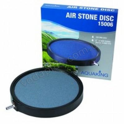 Распылитель AquaKing Air Stone Disk 200 мм